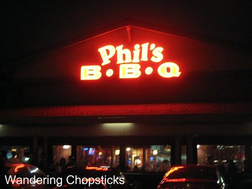 Phil's BBQ Restaurant - San Diego 1
