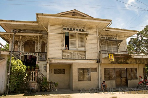 Glan Adarna House - Facade