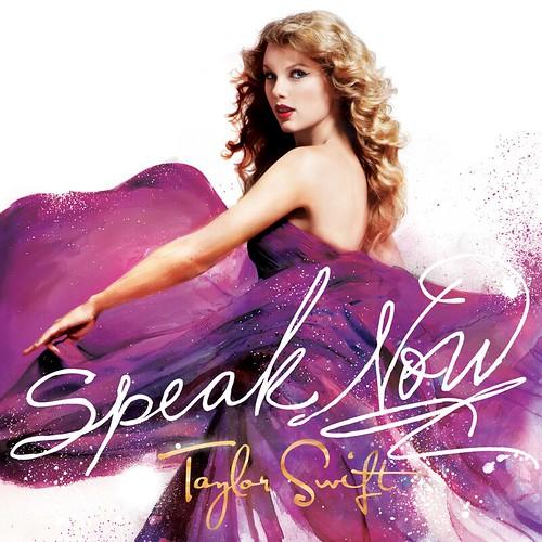 SPEAK NOW!!!