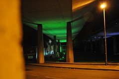 Bridge (crwilliams) Tags: france loire saintetienne rhônealpes rhonealps saintétienne date:month=august date:day=23 date:hour=20 date:wday=monday date:year=2010
