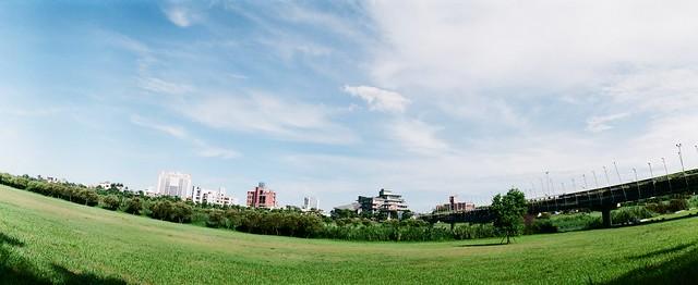 2010.07.28 宜蘭 / 慶和橋