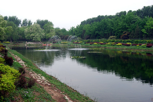q5 - Yuánmíng Yuán East Entrance