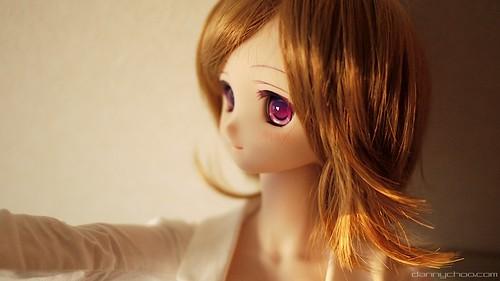 天羽美羽 Dollfie