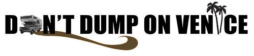 Don't Dump on Venice