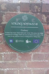 Photo of Green plaque number 4066