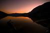 tenaya dusk (chris frick) Tags: california summer usa lake reflection mood peace purple dusk calm explore yosemite depth contrasts tenayalake tuolumnemeadows yearning ambiance tranquillity tenaya 326 olmsteadpoint sonyalpha700 chrisfrick colorgradients satelypleasuredome europeanpointofview