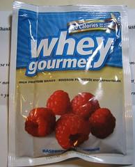 Whey Gourmet Free Protein Shake Sample