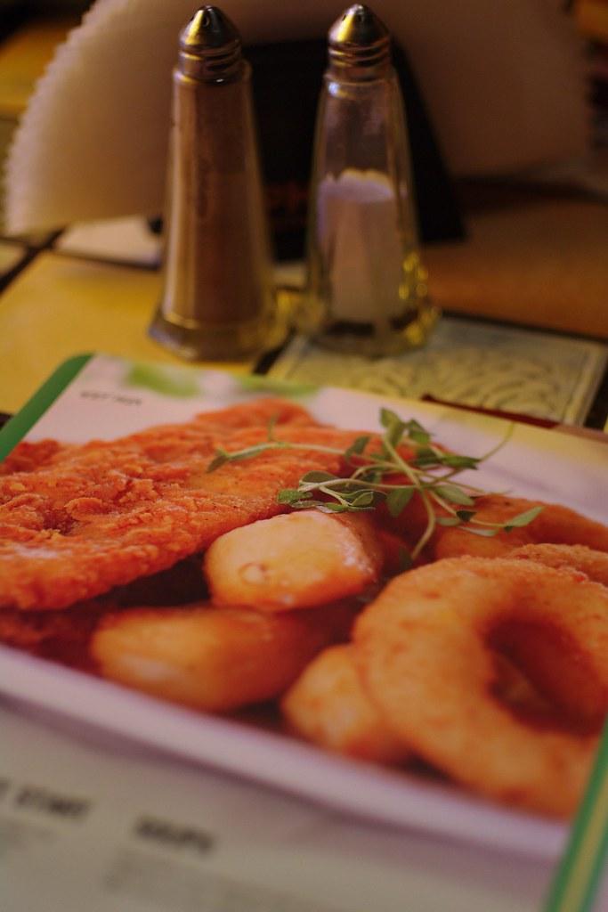 試妝後的美食饗宴。波蘭。大事小記(二)