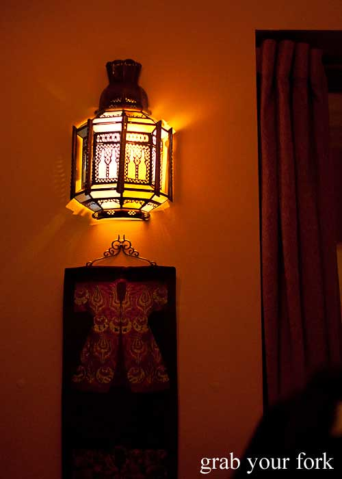 efendy light fitting
