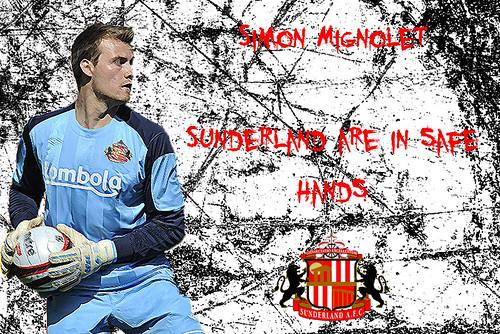 Simon Mignolet