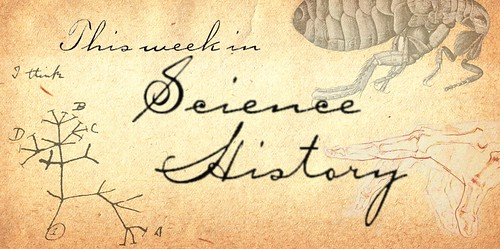 This week in Science History