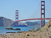 Baker Beach, San Francisco, California, August 23, 2010 (Ivan S. Abrams) Tags: ivansabrams abramsandmcdanielinternationallawandeconomicdiplomacy ivansabramsarizonaattorney ivansabramsbauniversityofpittsburghjduniversityofpittsburghllmuniversityofarizonainternationallawyer