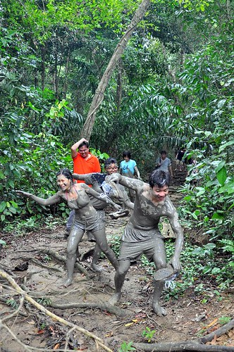 mud volcano - pulau tiga sabah-17