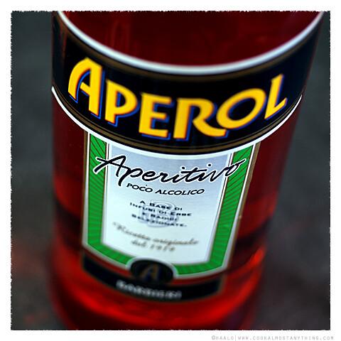 aperol© by Haalo