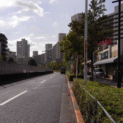 Shirahige-Danchi