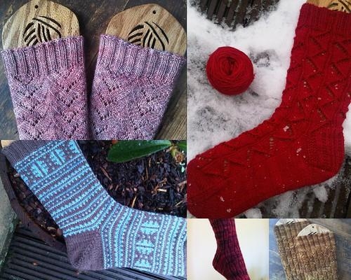 Socks 2010