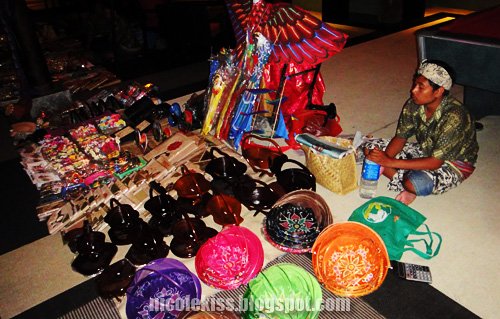 selling balinese items