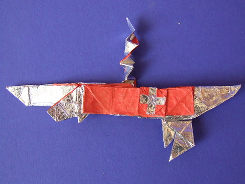 The Origami Forum View Topic Dadik96