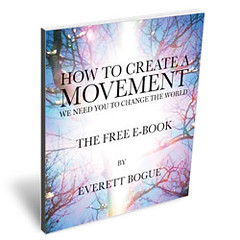 Post image for How to Create a Movement: Free e-book