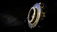 DSCF1822 (bc-schulte) Tags: xt20 fujinon 1650mm bw nahlinse 4 agfa isolette ii kamera retro macro analog objektiv