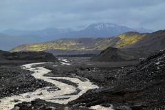Thorsmork Valley 1 (teammcdyre) Tags: nikonflickraward eyjafjallajökull volcano black lava ash iceland