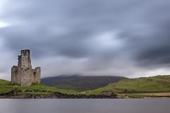 Scotland (rachel_rennie) Tags: scotland stoer landscape castles