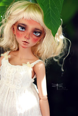summer heat 2 (*Shaiel*) Tags: bjd doll fairylandchloe mnfchloe fairyland mehiart