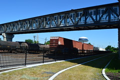 DSC_0042 (Montgomery County Planning Commission) Tags: septa montgomerycountypa lansdaleborough trainstation garage