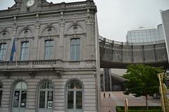 Bruselas (Bélgica) (littlecastle96) Tags: geografíahumana bélgica bruselas edificio monumento turismo belgium architecture arquitectura building europe