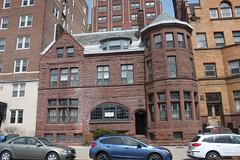 Washington Park Historic District (joseph a) Tags: washingtonparkhistoricdistrict washingtonpark house rowhouse albany newyorkstate newyork