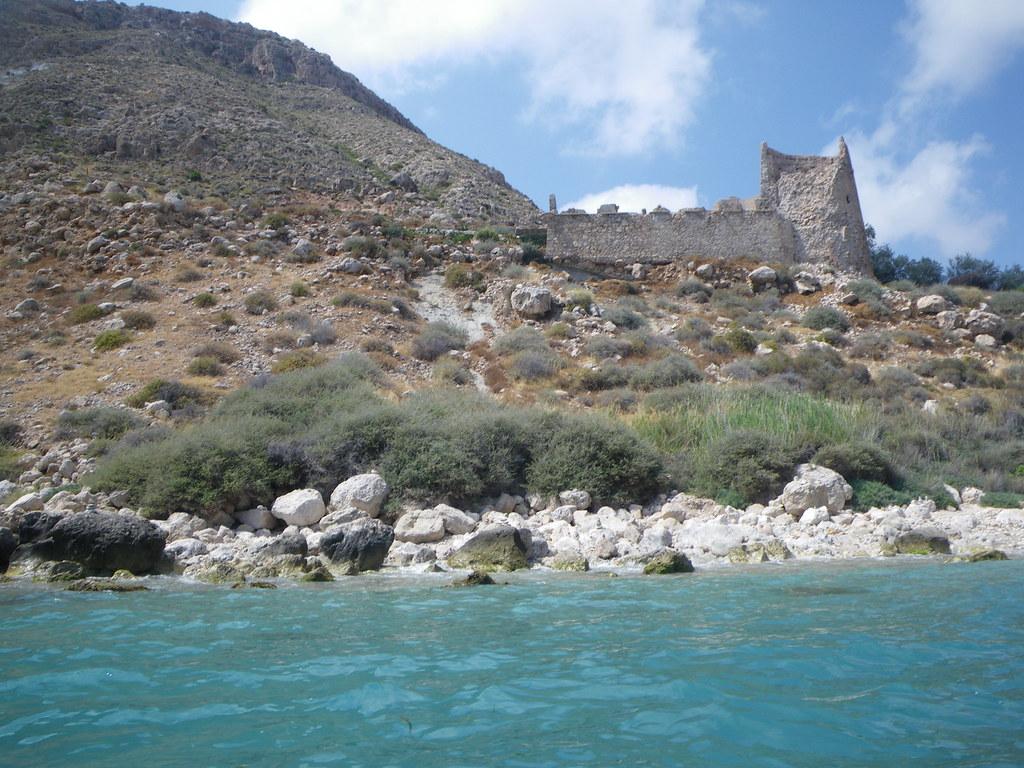 Cabo de Gata en kayak 188