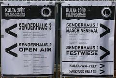 KULTA 2010 - Die Kulturtage