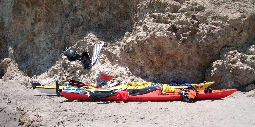 Cabo de Gata en kayak 791