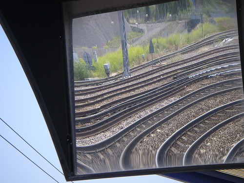 Pudding Mill Lane, London