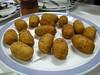 Croquetas de jamón @ Mesón Don Jamón (IndieBear) Tags: jamon croquetas caseras yumit croquetasdejamón yumitcom mesóndonjamón