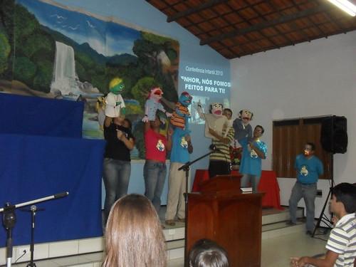 Last Puppet Show