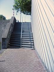 Arcam (jpmm) Tags: amsterdam architecture stairs escaleras 2010 renevanzuuk