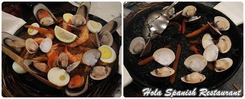 100622-海鮮飯&墨魚飯
