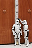 Aren't you a little short for a Stormtrooper? (-spam-) Tags: canon toy starwars plastic stormtrooper growing 365 figurine height spacetrooper 40d lifeonthedeathstar