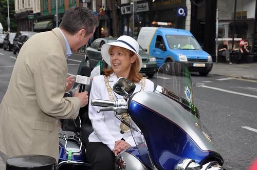 Annual Irish Classic & Vintage Motor Show - 25.06.10 381