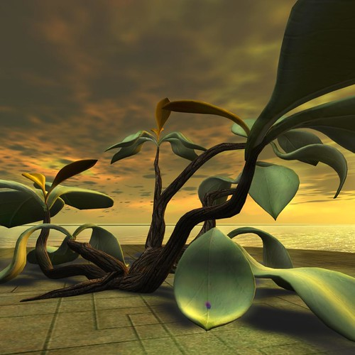 JADOR - PIXAR PLANT04 33p by Ravenelle