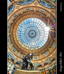 Passage Colbert - Paris.......[Explore]