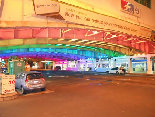 A SF Bus Terminal Pride