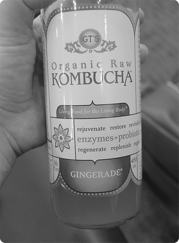 I readily await the day the FDA stops picking on Kombucha! I need this stuff!