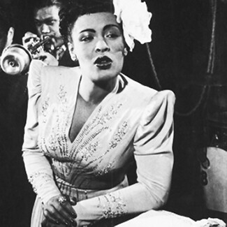 Billie+Holiday
