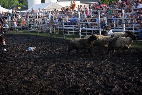 43 . sandburr rodeo . trekfest in riverside .