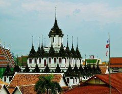 @ Rattanakosin/Metallic castle