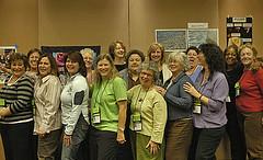 Lura Smith's Class 2007