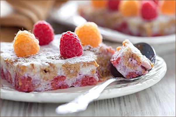Raspberry Clafoutis1