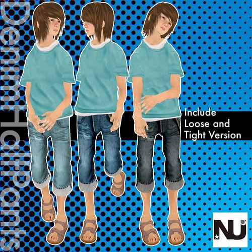 NU#31 POP redesign